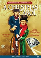 Christmas Carol: 60th Anniversary Diamond Edition [DVD] [Import]