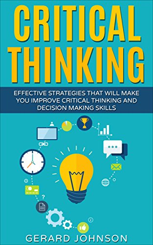 amazon co jp critical thinking your ultimate critical thinking