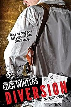 Diversion by [Winters, Eden]