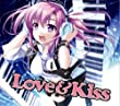 あかべぇそふとつぅLive2011テーマ曲love&kiss