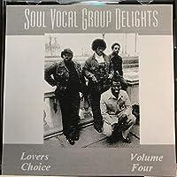 Soul Vocal Group Delights 4