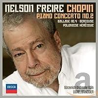 Chopin: Piano Concerto No 2