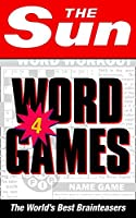 The Sun Word Games: Book 4