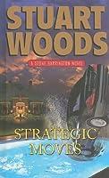 Strategic Moves (Stone Barrington)