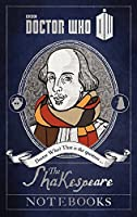 Doctor Who: The Shakespeare Notebooks【洋書】 [並行輸入品]