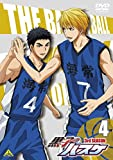 黒子のバスケ 3rd SEASON 4[DVD]