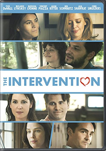 Intervention [DVD] {USA Import]