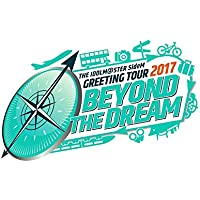【Amazon.co.jp限定】 THE IDOLM@STER SideM GREETING TOUR 2017 ~BEYOND THE DREAM~ LIVE Blu-ray