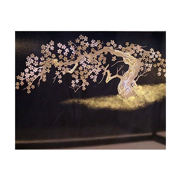 雛人形 ケース入り親王飾り 春日雛 加賀蒔絵...の紹介画像14