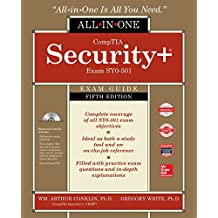 Comptia Security+ All-In-One Eg (Exam Sy0-501 (Set)