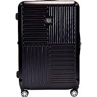 FUL Luggage Urban Grid, Black