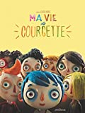 Ma vie de courgette : l'album du film