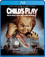 Child's Play Collector's Edition/ [Blu-ray] [Import]