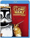 スター・ウォーズ:クローン・ウォーズ〈ファースト・シーズン〉 コ...[Blu-ray/ブルーレイ]