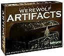 究極の人狼拡張セット アーティファクト (Ultimate Werewolf: Artifacts) カードゲーム