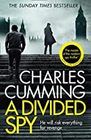 A Divided Spy (Thomas Kell Spy Thriller)