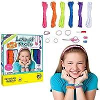 Creativity for Kids Lots of Knots [並行輸入品]