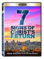 7 Signs of Christ's Return and Armageddeon