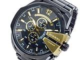 ディーゼル DIESEL クオーツ メンズ クロノグラフ 腕時計 DZ4338