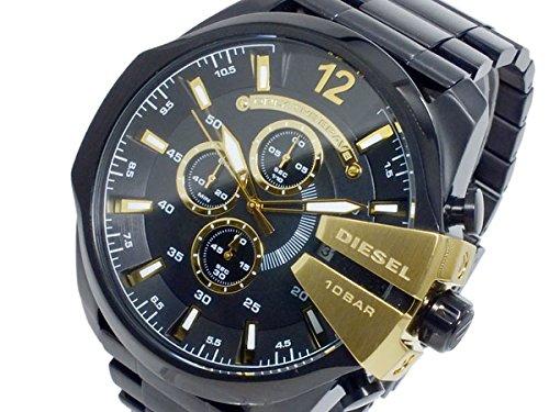ディーゼル DIESEL クオーツ メンズ クロノグラフ 腕時計 DZ4338...