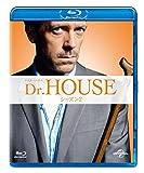 Dr.HOUSE/ドクター・ハウス シーズン2 ブルーレイ バリューパック[Blu-ray]