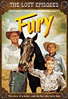 Fury - The Lost Episodes [DVD]