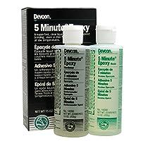 デブコン 5ミニッツエポキシ クリアー 接着剤 430g 14200
