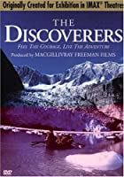 Imax: Discoverers [DVD] [Import]