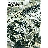 TOMOHISA YAMASHITA LIVE TOUR 2018 UNLEASHED - FEEL THE LOVE -(通常盤DVD)(メーカー外付特典なし)
