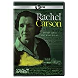 American Experience: Rachel Carson [DVD] [Import]