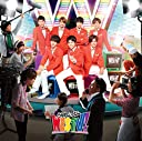 【早期購入特典あり】WESTV (初回盤)(ミニポスター(B3サイズ)付)