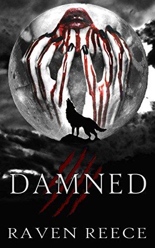 Damned: A SheWolf Horror  (English Edition)