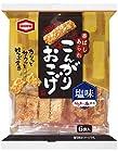 【タイムセール】 亀田製菓 こんがりおこげ 100g×12袋が激安特価!