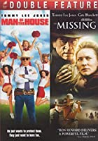 Man of the house/The missing (Double feature) [並行輸入品]