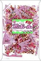 植垣米菓 鶯ボールミニ119G×12袋