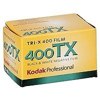 Kodak 白黒フィルム プロフェッショナル用 35mm トライ-X 400 24枚撮り(5本セット)