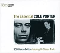 THE ESSENTIAL COLE PORTER (IMPORT)