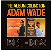THE ALBUM COLLECTION 1960-1962