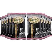 マルコメ FD つきぢ田村 鯛汁 1食(10g)×10個
