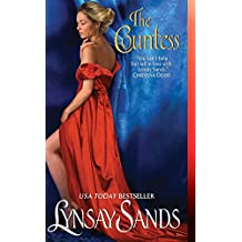 The Countess (The Madison Sisters Book 1)