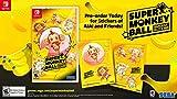 Super Monkey Ball: Banana Blitz HD (輸入版:北米)- Switch