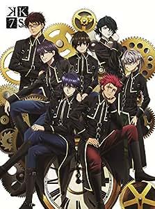 K SEVEN STORIES Blu-ray BOX SIDE:ONE【期間限定版】