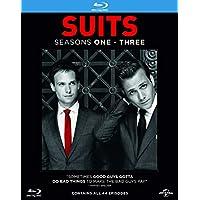 Suits - Season 1-3