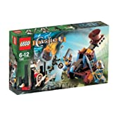 レゴ (LEGO) キャッスル カタパルトディフェンス  7091