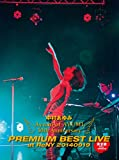 Ayumi of AYUMI ~30th Anniversary PREMIUM BEST LIVE at ReNY 20140919 [DVD]