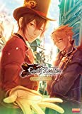 Code:Realize -創世の姫君- 公式ビジュアルファンブック (B's-LOG COLLECTION)