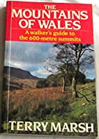 The Mountains of Wales: Walker's Guide (Teach Yourself)