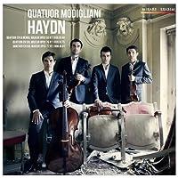 String Quartets Op.76 No.1 Op.50 No.1 & Op.77 No.1