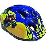 ヘルメットの称賛キッズトラックXS/SM 48-54cm