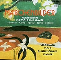 Marchenbilder: Masterworks for